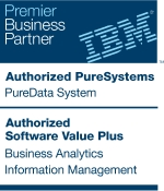 PureData Systems, Business Analytics and Information Management